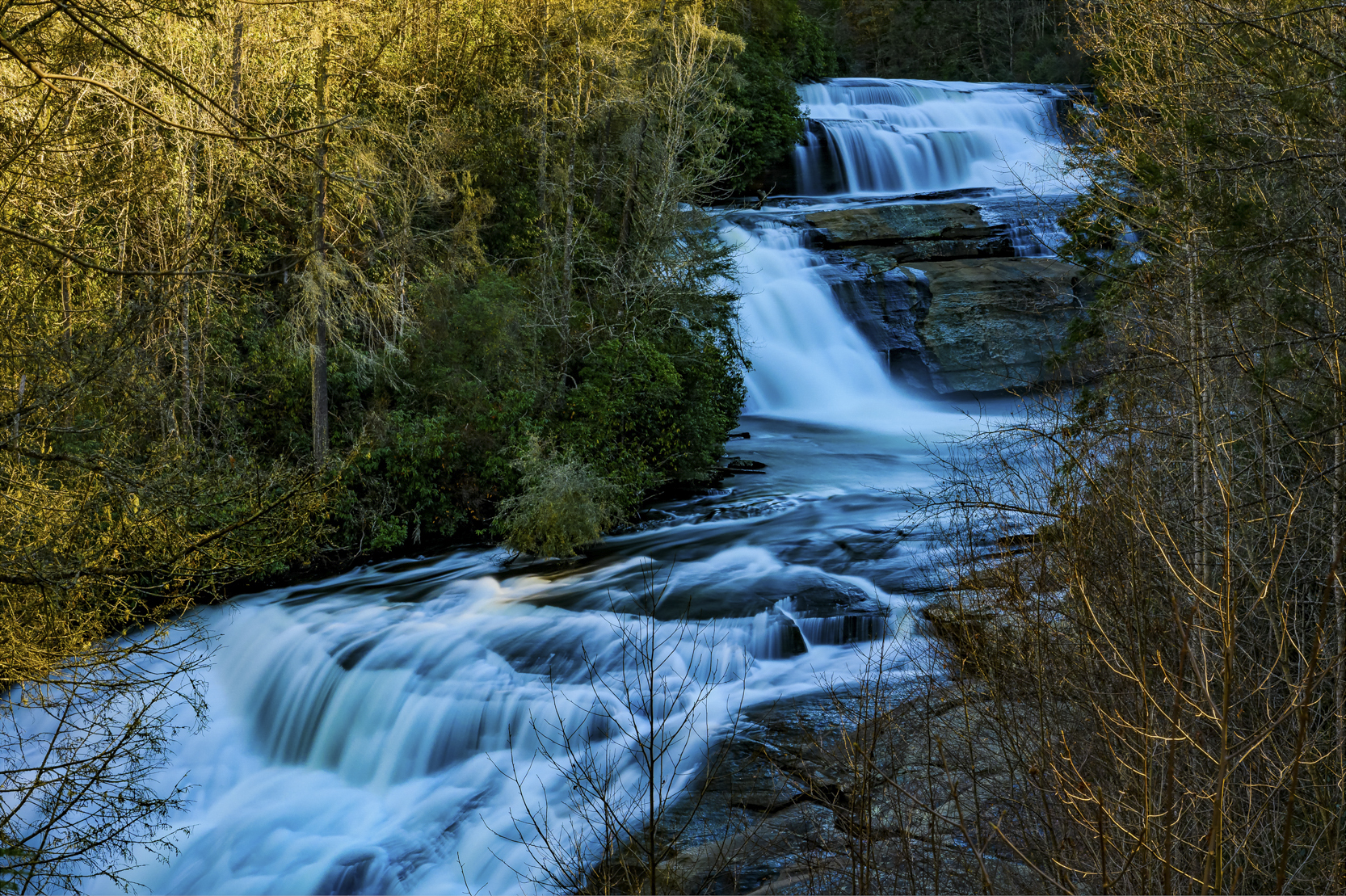 TOMO Pictures captured Landscape Photography in Asheville, NC